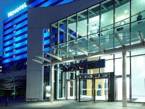 諾富特倫敦西區酒店