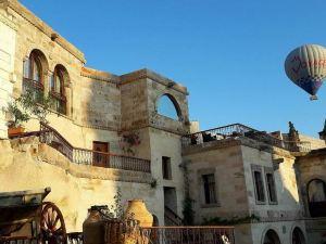 埃倫貝洞穴酒店(Erenbey Cave Hotel)