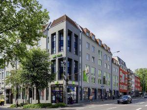 亞琛市全季酒店(Ibis Styles Hotel Aachen City)