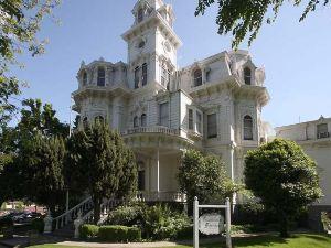 薩克拉門托州立大廈公園居家酒店(Residence Inn Sacramento Downtown at Capitol Park)