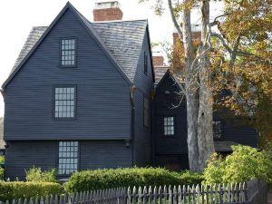 波士頓皮博迪春山套房酒店(SpringHill Suites Boston Peabody)