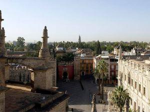 塞維利亞萬豪AC酒店(AC Hotel Ciudad de Sevilla by Marriott)