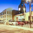 圖森機場舒適套房酒店(Comfort Suites Airport Tucson)
