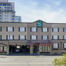 內港品質酒店(Quality Inn Downtown Inner Harbour)