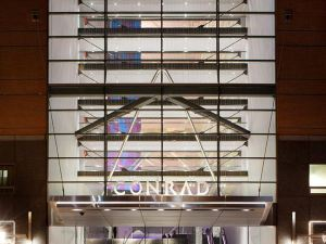 紐約康萊德酒店(Conrad New York)