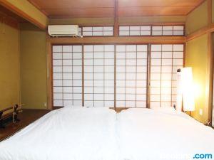日本花園公寓(Japanese Garden House)
