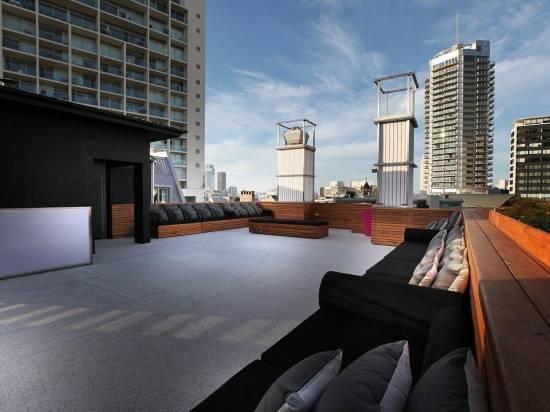 悉尼摩根精品酒店