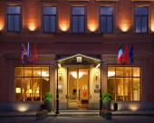 羅科·福爾蒂酒店