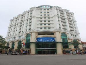 海防大廈公寓式酒店(Hai Phong Tower)