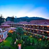 薩帕維多利亞度假水療酒店