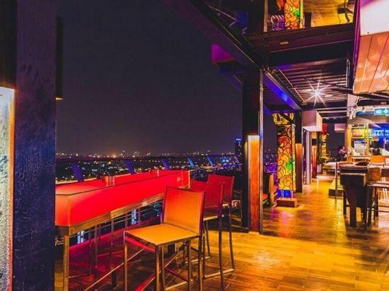 曼谷暹羅名家設計酒店(Siam@Siam Design Hotel Bangkok)餐廳