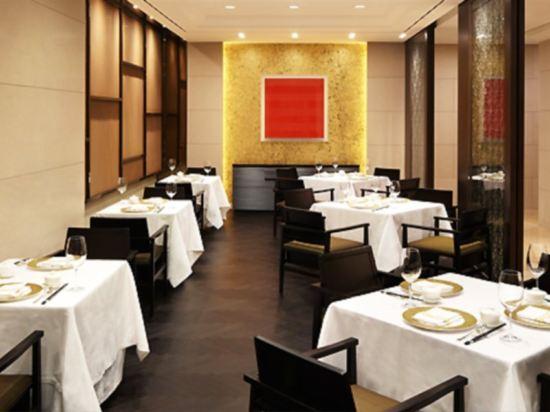 首爾艾美酒店(原,首爾麗思卡爾頓酒店)(Le Meridien Seoul)餐廳