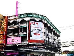 素萬那普機場瑪麗亞夫人旅館(Mariya Lady Hostel at Suvarnabhumi Airport)