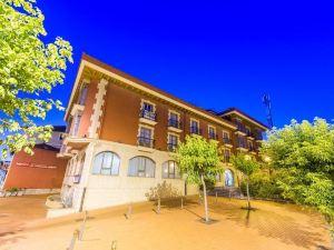 歐洲鬆迪卡城市酒店