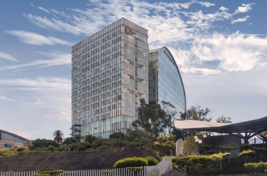 doubletree by hilton mexico city santa fe hotel reviews and room rates rh trip com