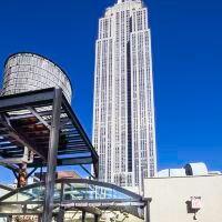 紐約曼哈頓蘋果核心酒店酒店預訂