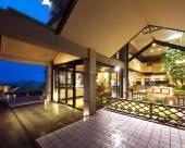 喜代美山莊花樹海日式旅館