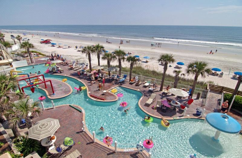The Cove On Ormond Beach By Diamond Resorts Hotel Reviews And Room Rates