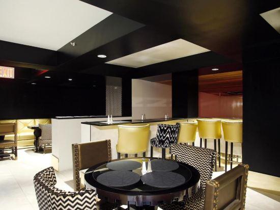 紐約優雅精品室友酒店(Room Mate Grace Boutique Hotel New York)餐廳