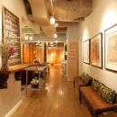 紐約保護區度假公寓式酒店(Sanctuary NYC Retreats)