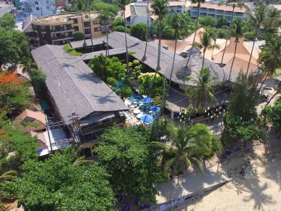 度假村帕南度假酒店