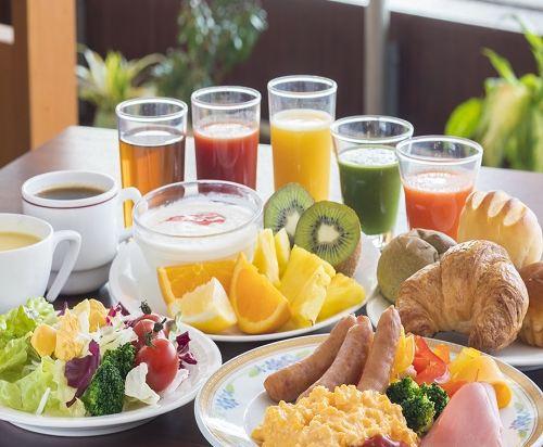 新阪急酒店別館(Hotel New Hankyu Osaka Annex)餐廳