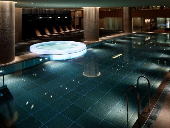 東京君悅酒店(Grand Hyatt Tokyo)SPA