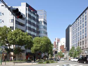 大阪難波日本橋紅屋頂套房酒店(Red Roof Inn & Suites Osaka Namba Nipponbashi)