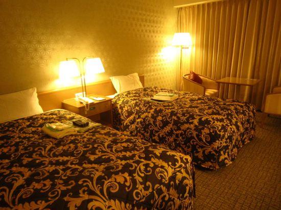 京都嵐山Ranzan酒店(Kyoto Arashiyama Ranzan Hotel)雙床房