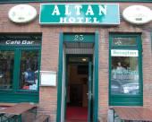阿爾坦酒店