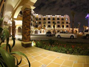 皇冠利雅得酒店
