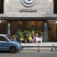 格雷酒店酒店預訂