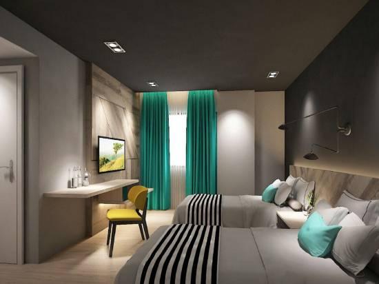 G5酒店及服務公寓