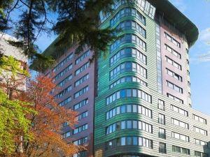 斯塔萬格克麗奧酒店