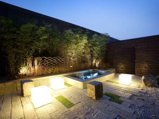 明洞PJ酒店(Hotel PJ Myeongdong)室外游泳池