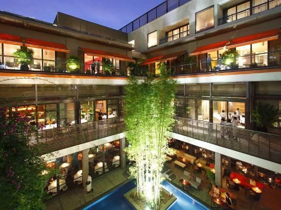 福岡風格酒店