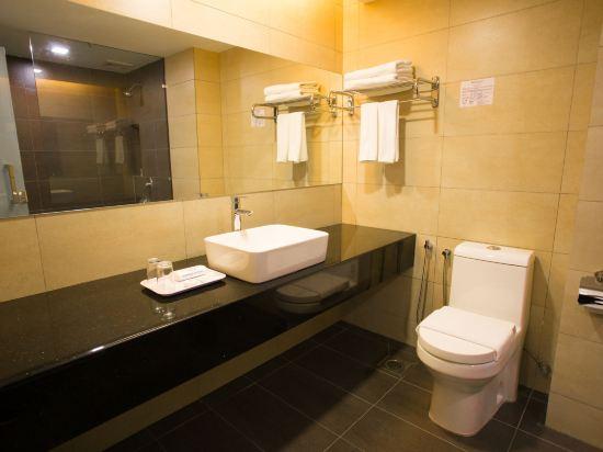 美丹端姑百利閣酒店(Prescott Hotel Kuala Lumpur Medan Tuanku)豪華房