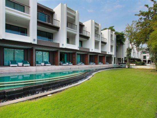 塞雷妮蒂華欣酒店(The Serenity Hua Hin)健身娛樂設施