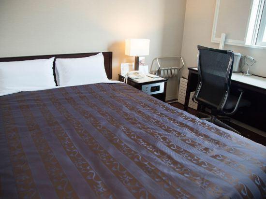 名鐵Inn酒店-名古屋錦(Meitetsu Inn Nagoya Nishiki)標準大床房