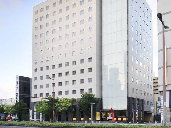 Richmond Hotel Fukuoka Tenjin - Reviews for 3-Star Hotels in Fukuoka |  Trip.com