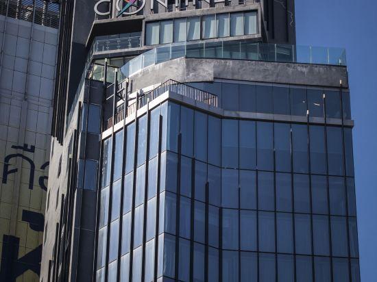 康帕斯酒店集團曼谷歐陸酒店(The Continent Bangkok by Compass Hospitality)外觀