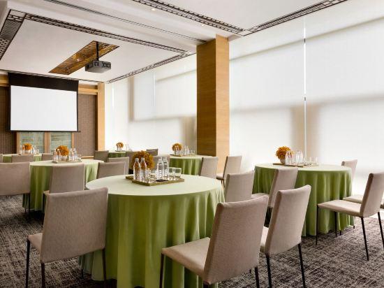 峴港凱悅麗晶渡假村及水療中心(Hyatt Regency Danang Resort and Spa)會議室