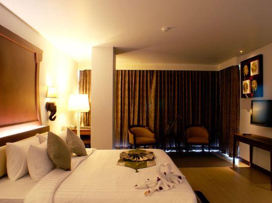 愛雅拉大酒店(Aiyara Grand Hotel)迷你套房