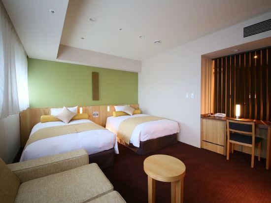 東京新宿格拉斯麗酒店(Hotel Gracery Shinjuku Tokyo)豪華房