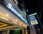 曼谷善蘭酒店