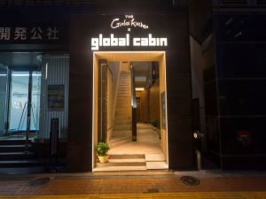 東京水道橋世界膠囊旅館(Global Cabin Tokyo Suidobashi)