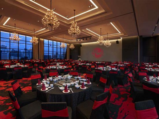 吉隆坡紅酒店(Red by Sirocco Kuala Lumpur)多功能廳