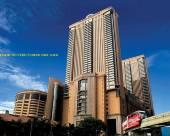 吉隆坡時代廣場燕美套房