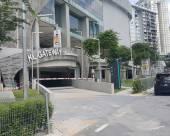 吉隆坡渡假奢華公寓酒店