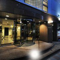 東京湯姆斯酒店酒店預訂